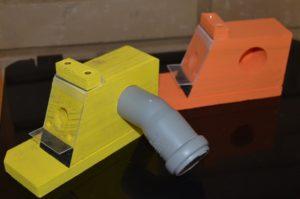 čmeláci PLUS klapka jednoho výrobce nevyžadující úpravy