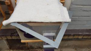 Čmeláci PLUS - Pozorovací okénko - zasuňte okénko pod krycí hadr