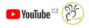 Čmeláci PLUS YouTube