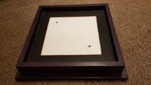 Čmeláci PLUS - Střecha úlku s tepelnou izolací
