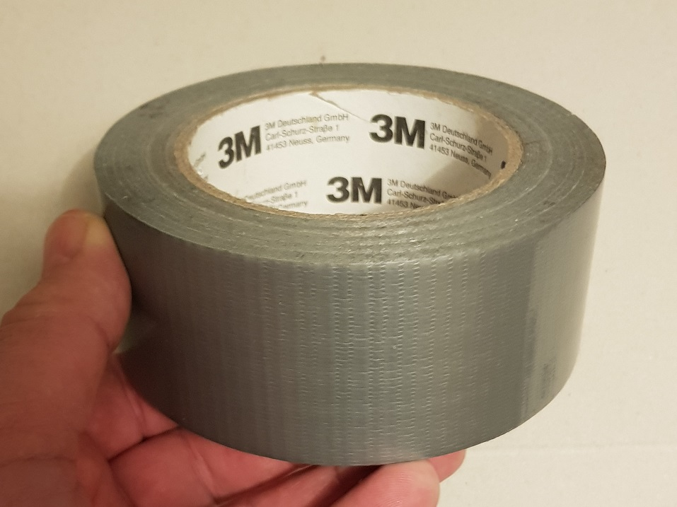 Čmeláci PLUS - Lepící páska 3M