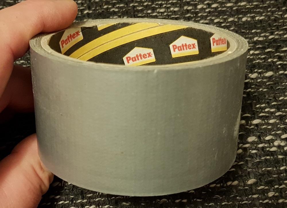 Cmelaci PLUS - Lepící páska PATTEX
