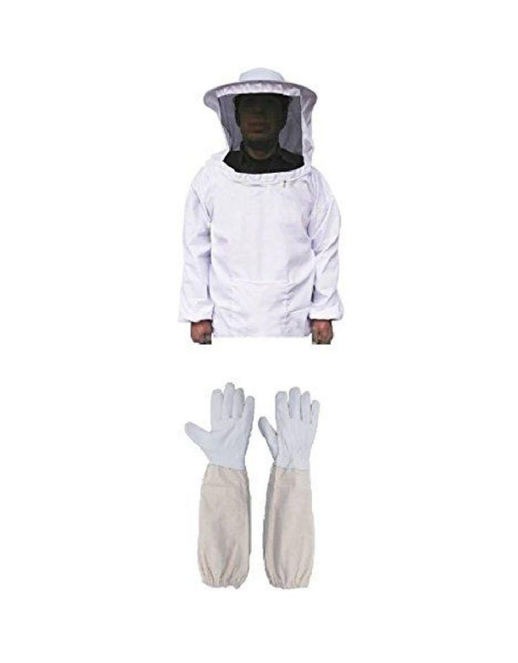 Čmeláci PLUS - Ochranná bunda chovatele čmeláků