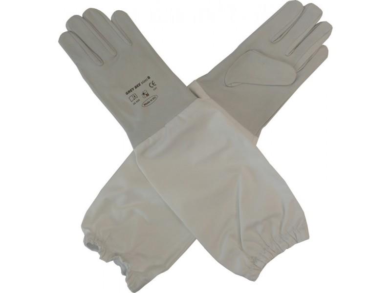 Čmeláci PLUS - Ochranné rukavice chovatele čmeláků