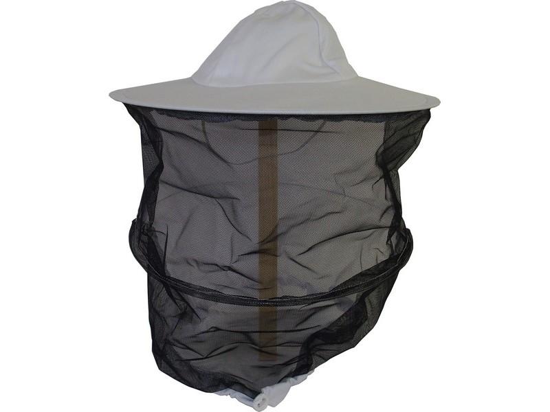 Čmeláci PLUS - Ochranný klobouk chovatele čmeláků