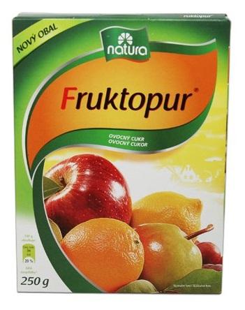 Čmeláci PLUS - Sladina na příkrm čmeláků - Fruktopur