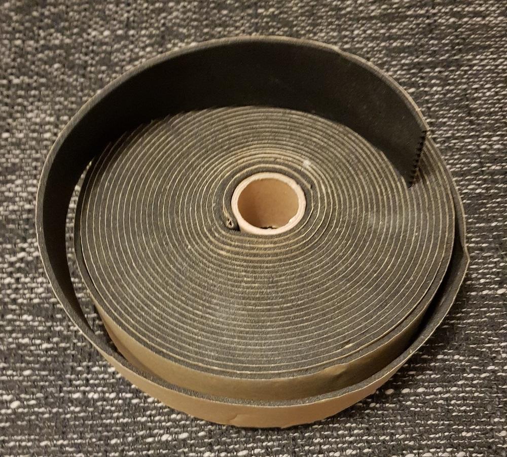 Čmeláci PLUS -Těsnění úlku - těsnění na ventilátory