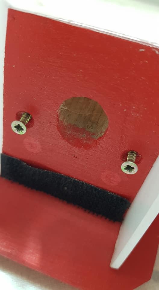 Čmeláci PLUS -Řešení pro zavírání klapky vruty