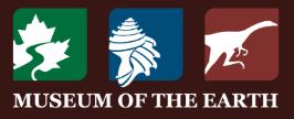 Čmeláci PLUS - Muzeum of the Earth