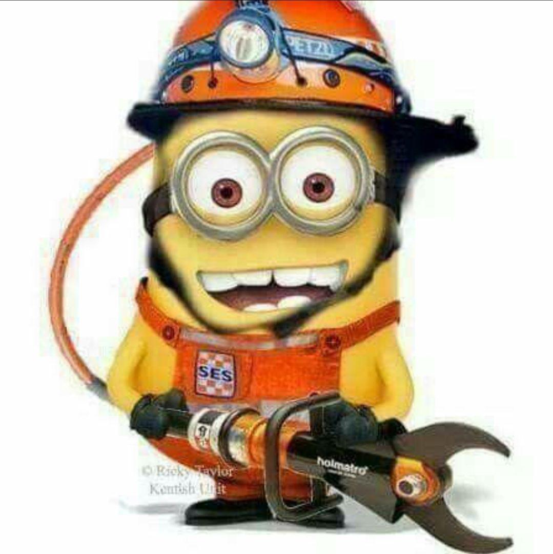Čmeláci PLUS - Čmeláci hasiči - J. Kraus