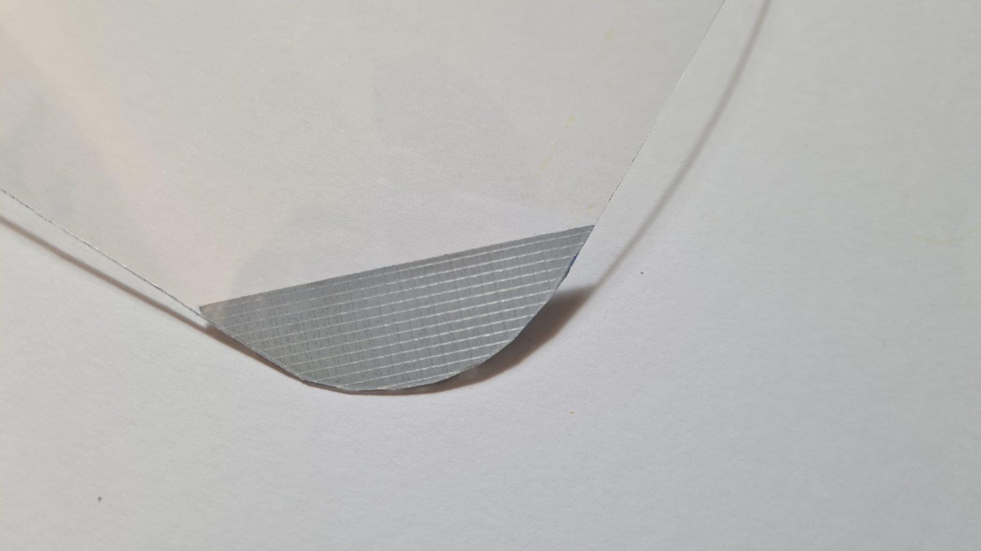 Čmeláci PLUS - Stříška z polykarbonátu - zaoblení či zkosení rohu