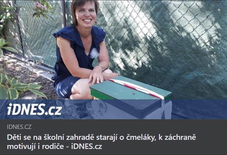 Čmeláci PLUS - Liberec 6_2019